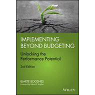 Implementing Beyond Budgeting (BOK)
