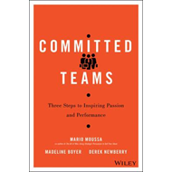 Committed Teams (BOK)