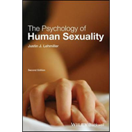 Psychology of Human Sexuality (BOK)