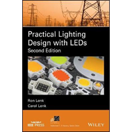 Practical Lighting Design with LEDs (BOK)
