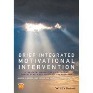 Brief Integrated Motivational Intervention - a    Treatment (BOK)