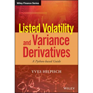 Listed Volatility and Variance Derivatives (BOK)