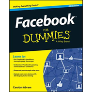 Facebook For Dummies (BOK)