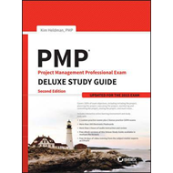 PMP Project Management Professional Exam Deluxe Study Guide (BOK)