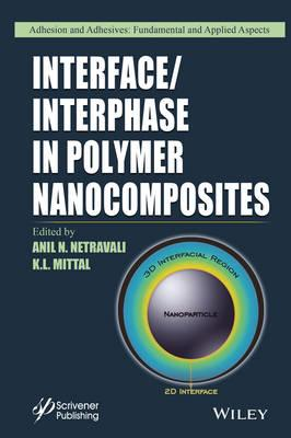 Interface / Interphase in Polymer Nanocomposites (BOK)