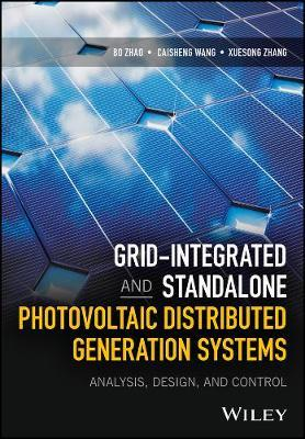 Grid-Integrated and Standalone Photovoltaic Distributed Gene (BOK)