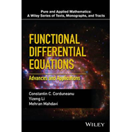 Functional Differential Equations (BOK)