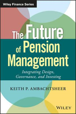 Future of Pension Management (BOK)