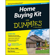 Home Buying Kit For Dummies (BOK)