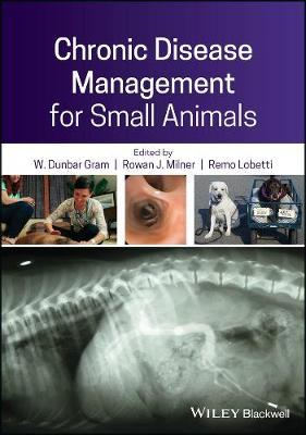 Chronic Disease Management for Small Animals (BOK)