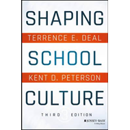 Shaping School Culture (BOK)