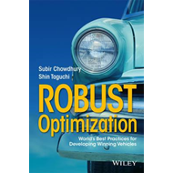 Robust Optimization (BOK)