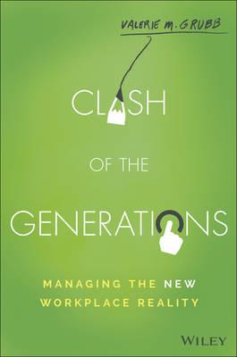Clash of the Generations (BOK)