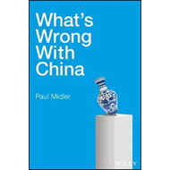 What's Wrong with China (BOK)