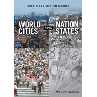 World Cities and Nation States (BOK)