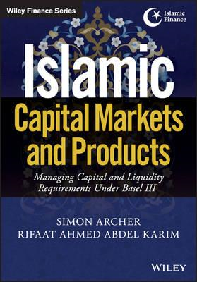 Islamic Capital Markets and Products (BOK)