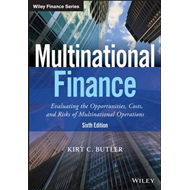 Multinational Finance (BOK)