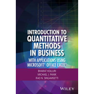 Introduction to Quantitative Methods in Business (BOK)