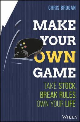 Make Your Own Game (BOK)