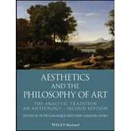 Aesthetics and the Philosophy of Art (BOK)