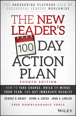New Leader's 100-Day Action Plan (BOK)