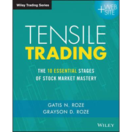 Tensile Trading: the 10 Essential Stages of Stock Market Mas (BOK)