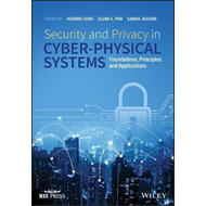 Security and Privacy in Cyber-Physical Systems (BOK)