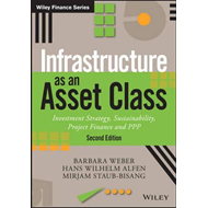 Infrastructure as an Asset Class (BOK)