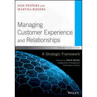 Managing Customer Experience and Relationships (BOK)