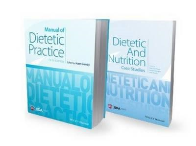 Manual of Dietetic Practice & Case Studies Set (BOK)