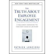 Truth About Employee Engagement (BOK)