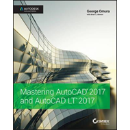 Mastering AutoCAD 2017 and AutoCAD LT 2017 (BOK)