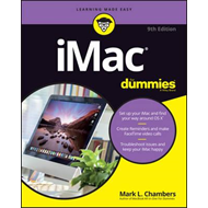 IMac for Dummies, 9th Edition (BOK)