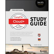 CompTIA Cloud+ Study Guide (BOK)