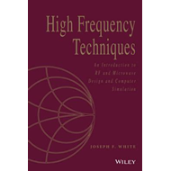High Frequency Techniques (BOK)