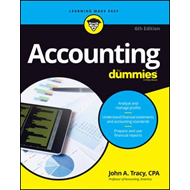 Accounting For Dummies (BOK)