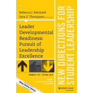 Leader Developmental Readiness: Pursuit of Leadership Excell (BOK)