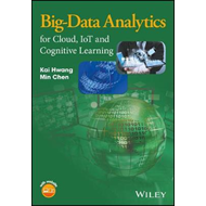 Big-Data Analytics for Cloud, IoT and Cognitive Computing (BOK)