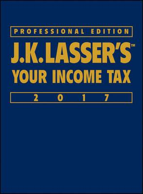 J.K. Lasser's Your Income Tax (BOK)