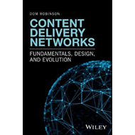 Content Delivery Networks (BOK)