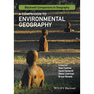 Companion to Environmental Geography (BOK)