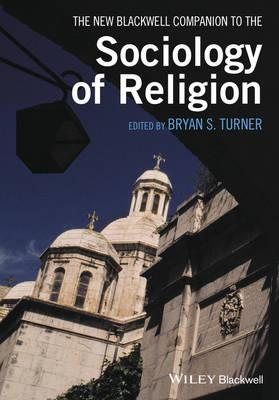 New Blackwell Companion to the Sociology of Religion (BOK)