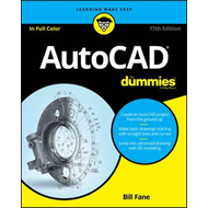 AutoCAD For Dummies (BOK)