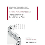 Wiley Blackwell Handbook of the Psychology of the Internet a (BOK)