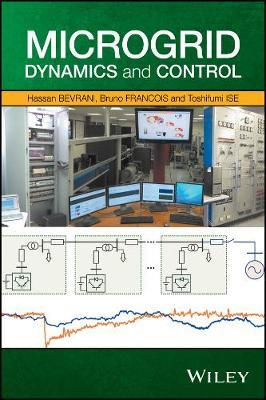Microgrid Dynamics and Control (BOK)