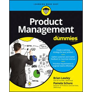 Product Management for Dummies (BOK)