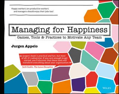 Managing for Happiness (BOK)