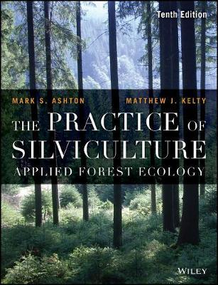 Practice of Silviculture (BOK)