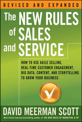New Rules of Sales and Service (BOK)