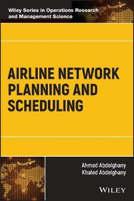 Airline Network Planning and Scheduling (BOK)